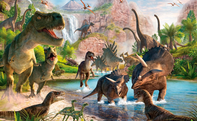 Juegos de Ciencias | Juego de Identifica dinosaurios | Cerebriti